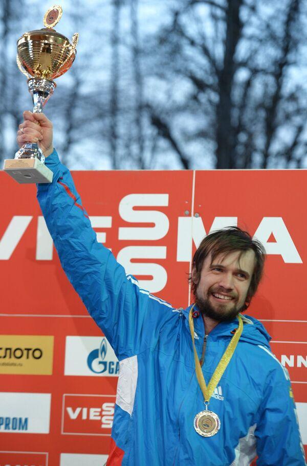 Александр Третьяков (Россия)