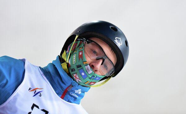 Максим Буров (Россия)