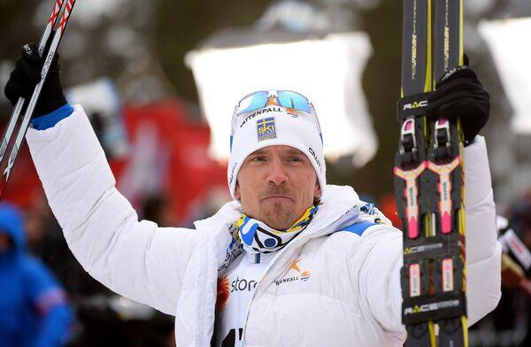 Юхан Ольссон