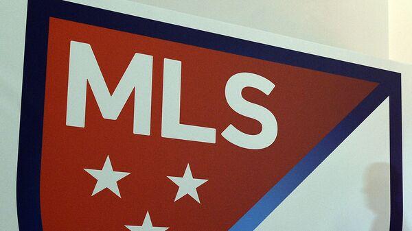Главная лига футбола в Северной Америке MLS