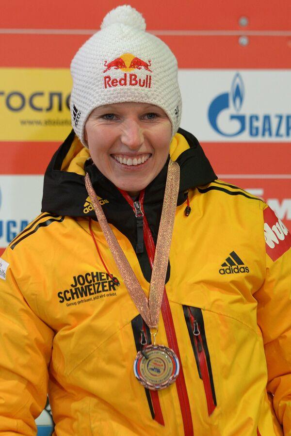 Аня Хубер-Зельбах