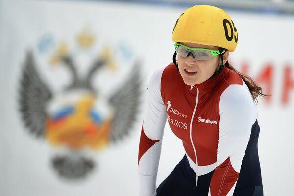 Софья Просвирнова (Россия)