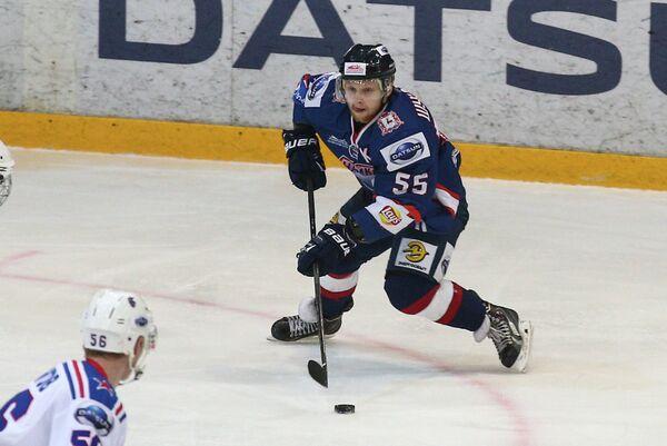 Денис Шураков