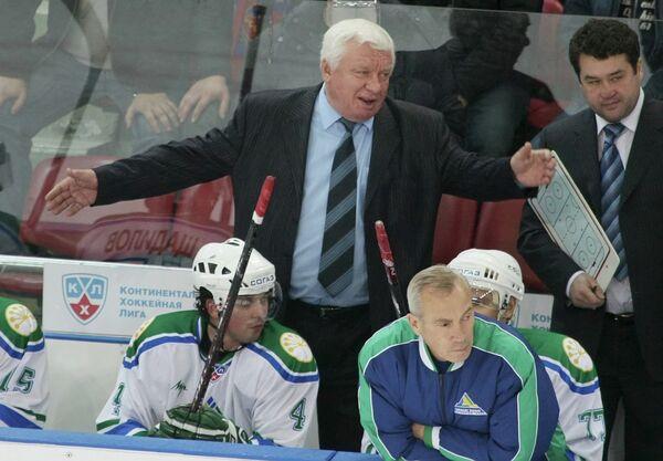 Сергей Михалев