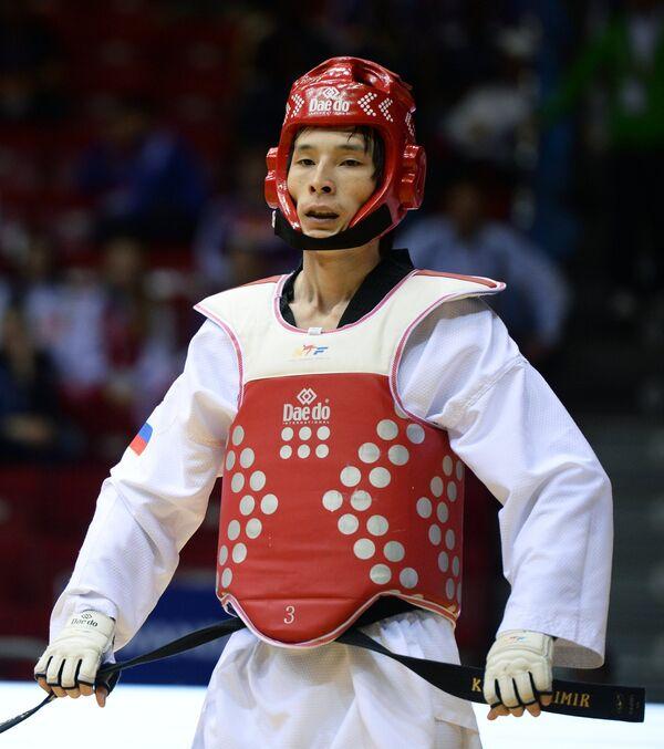 Владимир Ким