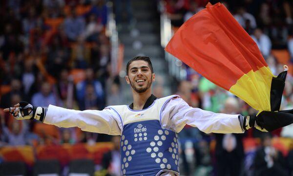 Яуад Ахаб