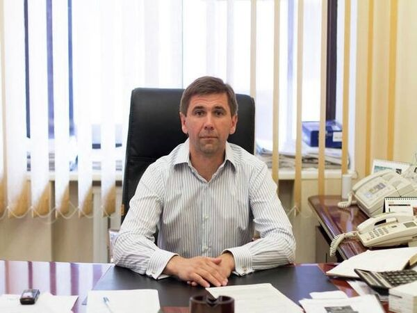Юрий Ветоха