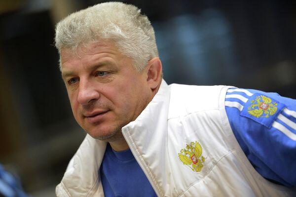 Владимир Бойцов