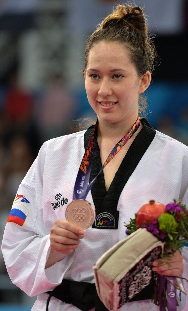 Ольга Иванова (Россия)