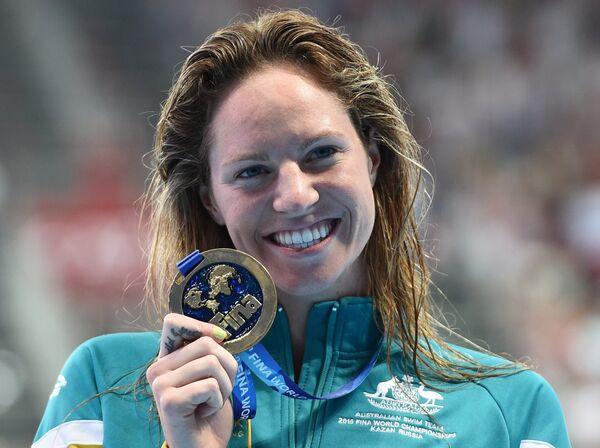 Эмили Сибом (Австралия)