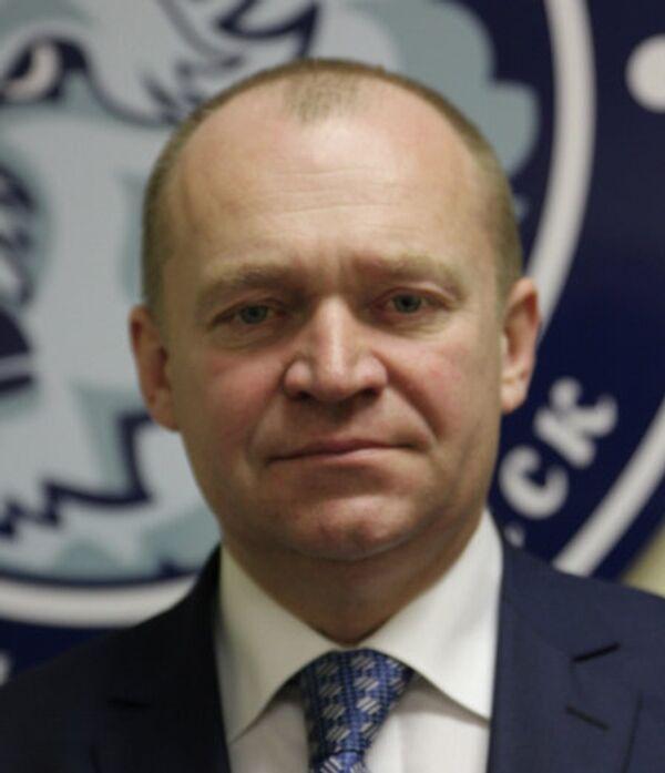 Анатолий Курилец