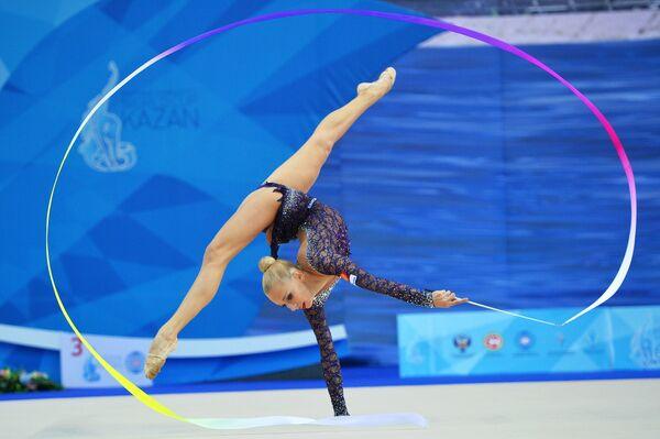 Яна Кудрявцева (Россия)