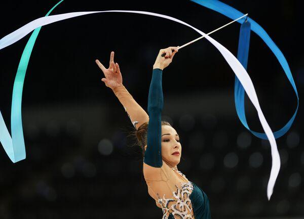 Виктория Мазур (Украина)