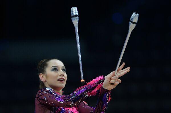 Катерина Галкина (Белоруссия)