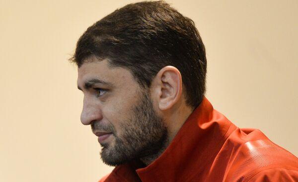 Хабиб Аллахвердиев