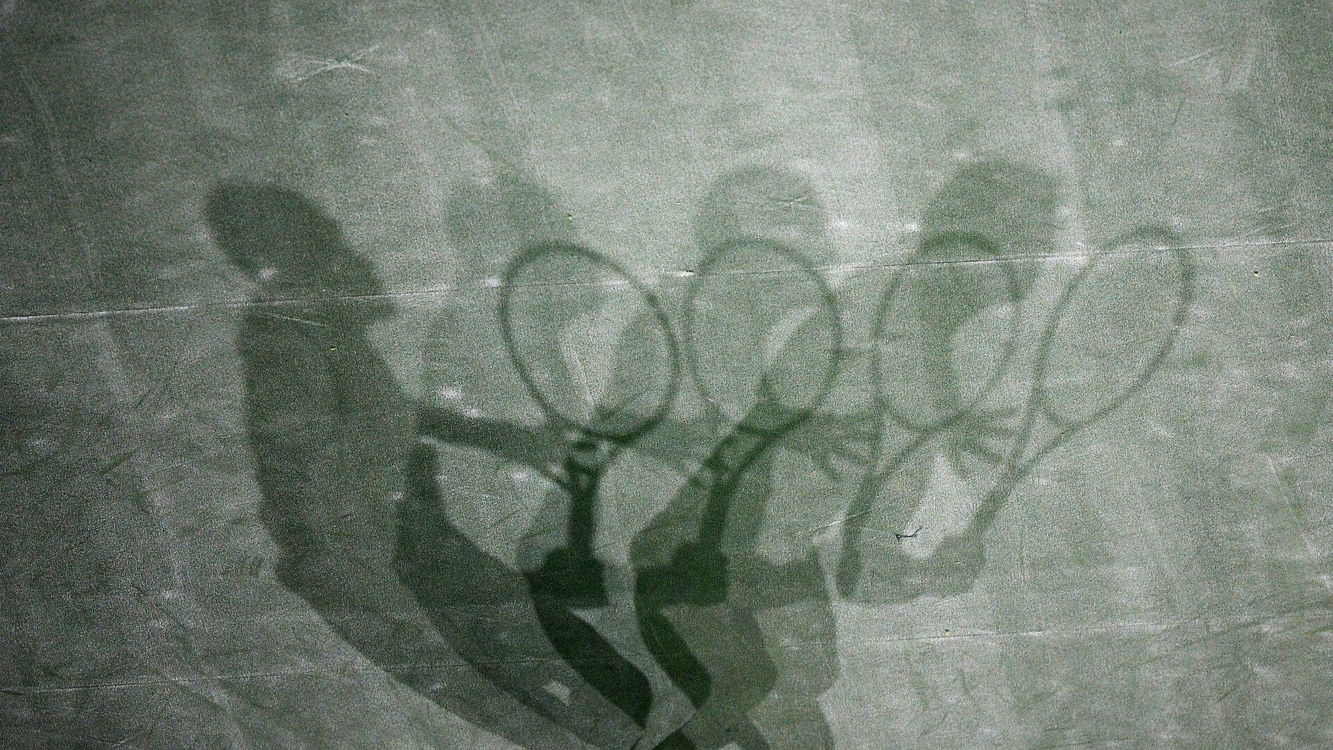 Большой теннис - РИА Новости, 1920, 10.10.2020