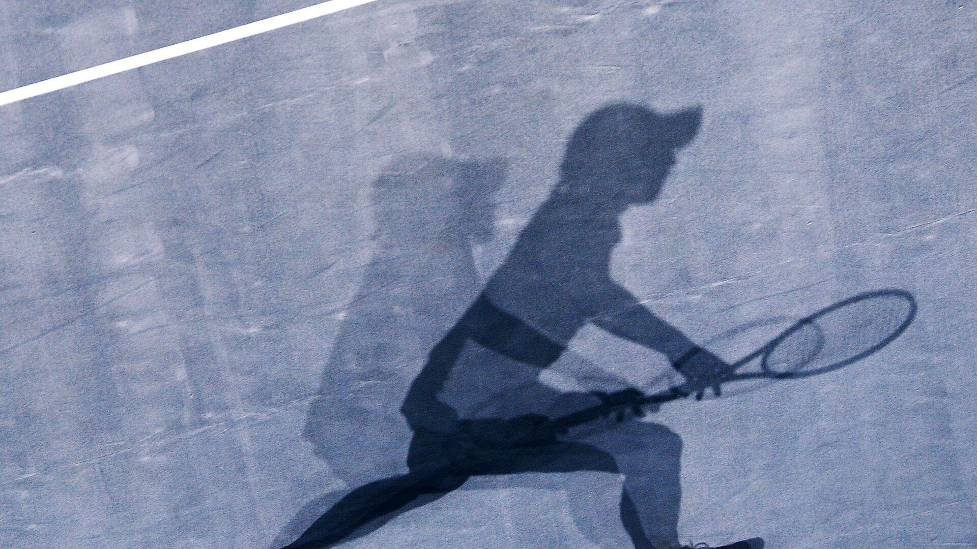 Большой теннис - РИА Новости, 1920, 25.10.2020