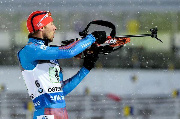 Антон Шипулин (Россия)