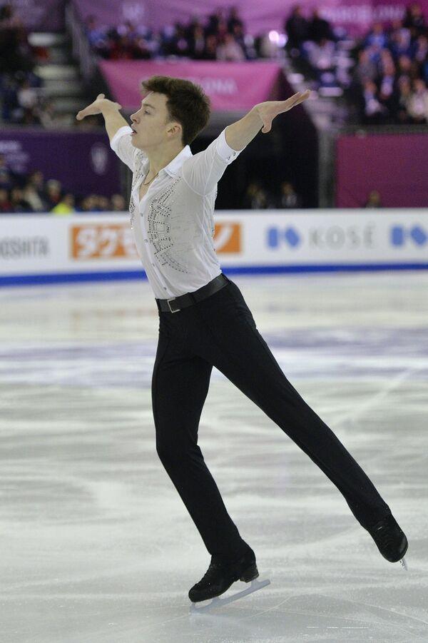 Дмитрий Алиев (Россия)