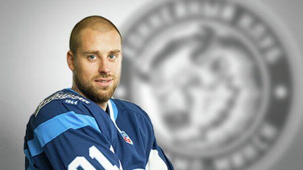 Никита Комаров