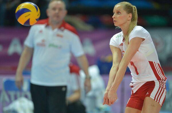 Анна Верблинска