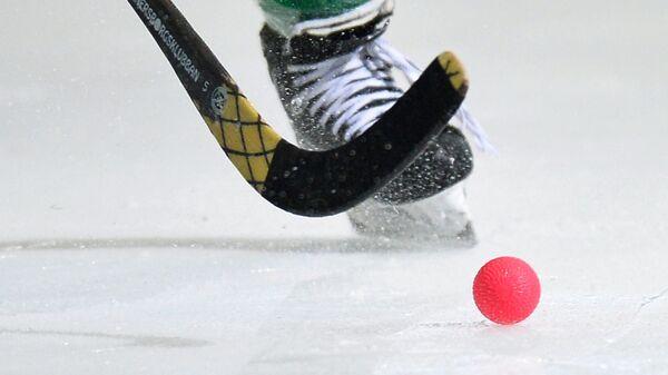 Кабмин обсудит выделение 2,15 млрд руб иркутскому центру по хоккею с мячом