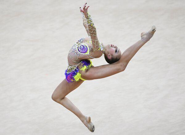 Ирина Анненкова (Россия)