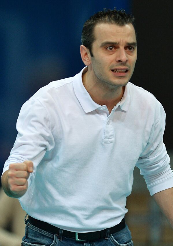 Марко Гаспари