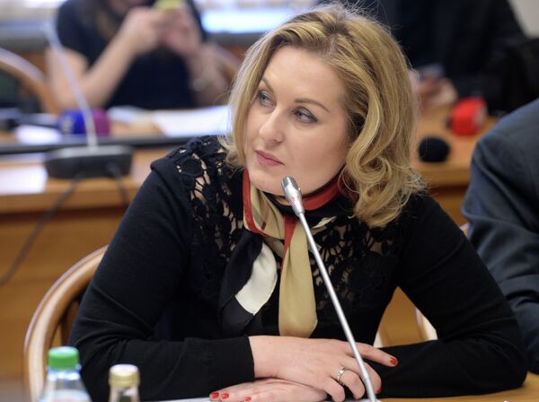 Юлия Мирошникова