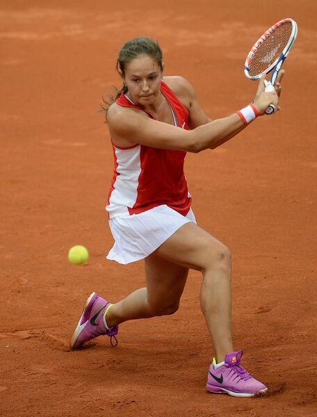 Дарья Касаткина (Россия)