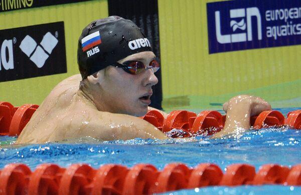 Андрей Шабасов
