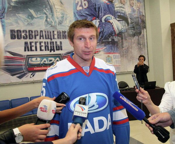 Андрей Никитенко