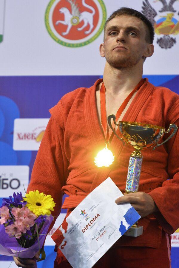 Денис Давыдов (Россия)