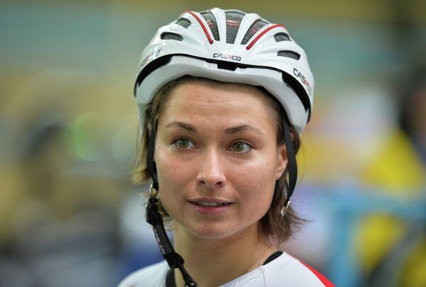 Екатерина Гниденко