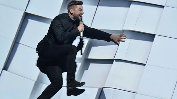 Сергей Лазарев вновь представит РФ на «Евровидении-2019»