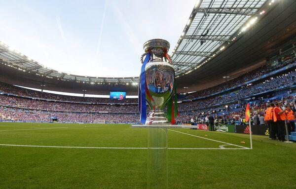 Кубок чемпионата Европы по футболу - 2016
